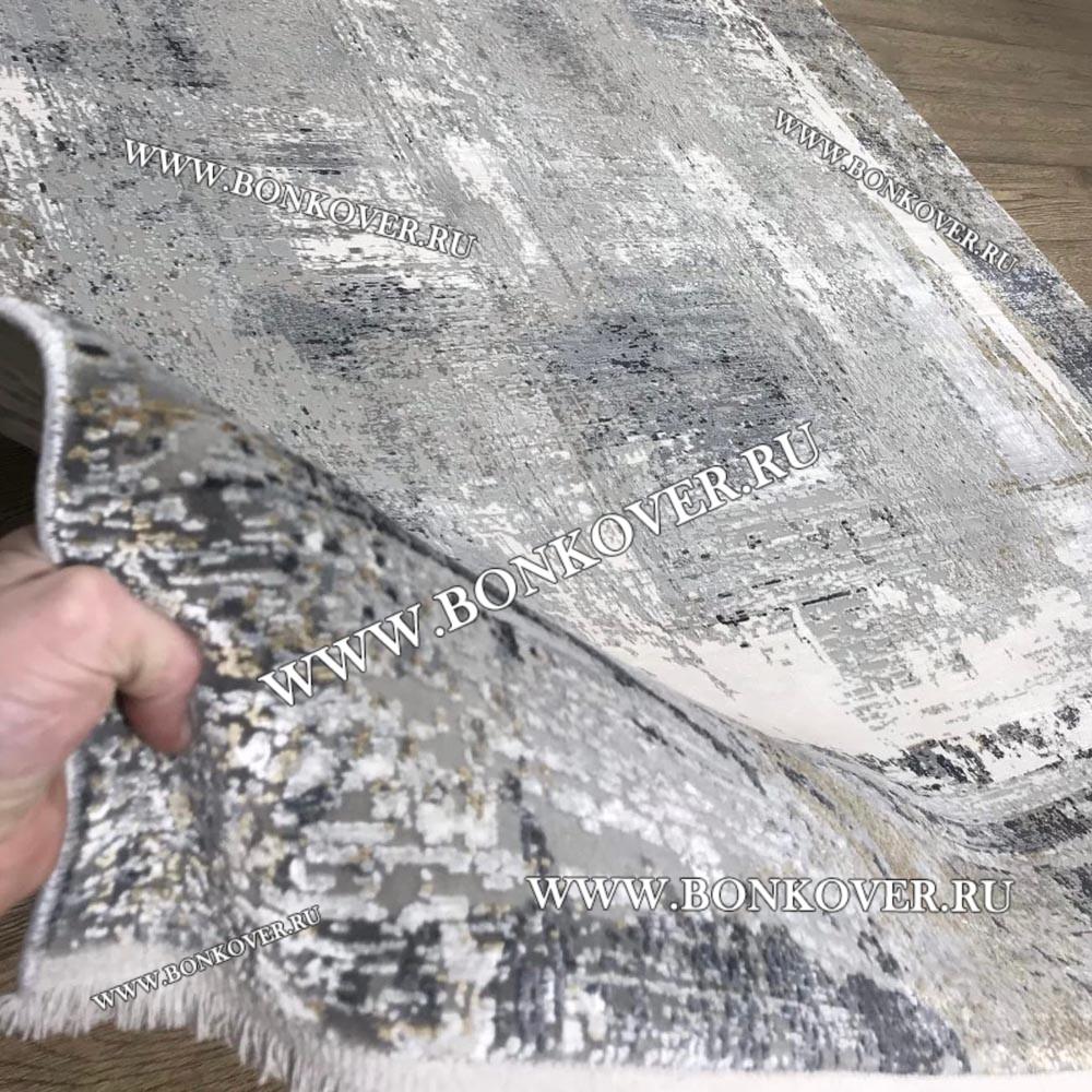 Премиальный Ковер из Артшелка Дизайн 03 Абстракция